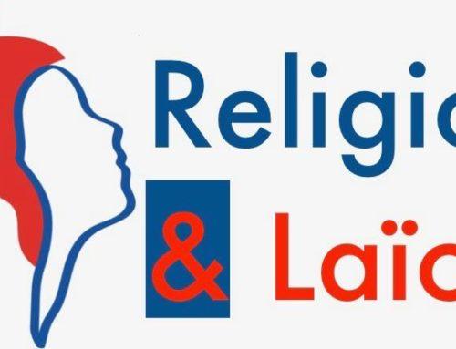 L'UNION EUROPEENNE, LA LAÏCITE ET LES RELIGIONS